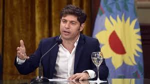 Tras la polémica por la postergación del aumento, Axel Kicillof convocó a los gremios docentes y estatales a paritarias