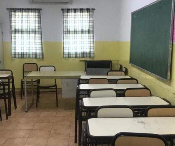 """Nicolás Trotta: """"Los protocolos garantizaran un regreso seguro a clases"""""""